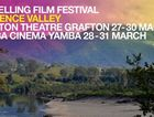 Travelling Film Festival Clarence Valley