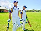 FOR a side with as much tenacity as Sawtell, don't write them off if the successful opening partnership of Ricky Welsh and Trent Mitchell is broken.