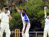 IF Brothers cricketer Indy Singh remains stranded in the 60s due to a washout this weekend, it will add to the disappointment for the defending premiers.