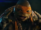 JUST when you thought they had gone underground, the Teenage Mutant Ninja Turtles are back on the big screen.