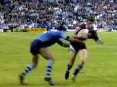 IT'S the most talked about try in State of Origin history.