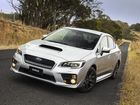 TASMANIA'S north provided a picturesque backdrop for the launch of the MY15 Subaru WRX.