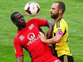 WELLINGTON'S A-League season is all but over after losing 1-0 at home to Adelaide United yesterday.