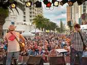 Saddle up and round up your posse for the second annual Broadbeach Country Music Festival, June 20-22, 2014 on the Gold Coast.