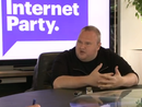 Dotcom interview: Blasts 'smear campaign'