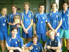 COFFS Harbour High School has taken out the annual Schools Indoor Cricket Knockout competition.