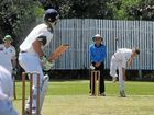 YOU CAN understand if Laurie Urquhart had his head in his hands midway through Yamba's run chase in Saturday's Lower Clarence Cricket Association grand final.