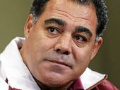 HISTORY-making coach Mal Meninga let the cat out of the bag this week, revealing the real secret to Queensland's record-breaking State of Origin streak.