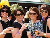 Horses, hats and high heels gather trackside for the annual Burrandowan Picnic Races, where the city and the bush gather for a day of fabulous bush...
