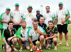 THE good and bad were celebrated in another premiership-winning season for the Isis Outlaws Cricket Club.