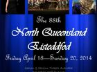 TODAY is the final day of the 88th North Queensland Eisteddfod being held at the MECC.