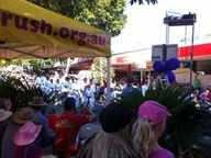 The Gympie Gold Rush Festival is an annual celebration of the discovery of gold in Gympie in 1867, and the subsequent establishment of Gympie City. Over a...