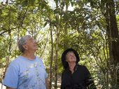 YEARS of hard work have paid off for Toowoomba conservationist group Friends of the Escarpment Parks as it celebrated the opening of the Redwood Park upgrades.