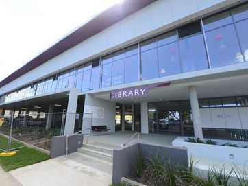 The new Sir Earle Page Library and Education Centre in Grafton. Photos: Adam Hourigan / The Daily Examiner