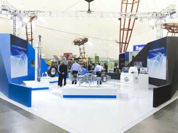 Reviewed by a panel of independent judges, all exhibits at this year's International, Truck, Trailer and Equipment Show were evaluated based on design innovation, effective use of space, product knowledge, staff presentation, approach to customer service, as well as other criteria.  There were eight Expo winners.