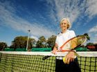 BYRON Bay's Margaret Fisher, 83, will captain Australia's over-80s tennis team at a world championship competition in Turkey.
