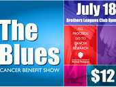 Brisbane's great blues players come together for a night of hot music for a good cause. To Conquer Cancer. Tickets available at www.ipswichtickets.com.au