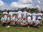 THE Whitsunday Brahmans travelled to Sarina on Sunday to take on the Crocodiles in what is always a tough road trip.