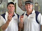 TWO of the Bourke brothers from Maryvale are still hoping to add to their grand final record of four victories in five finals.