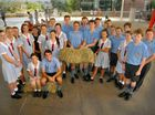 MORE than $1000 has been raised for drought-affected farmers by students at The Rockhampton Grammar School in  the past two and a half weeks.