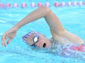 A GROUP of promising regional swimmers are contesting the Australian Age Nationals in Sydney next week.