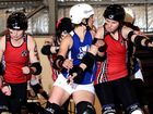 THEY'RE fast. They're furious. And they're back to bring another season of roller derby mayhem to the Ipswich area.