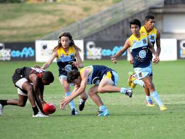National KickStart Championships held at the BCU Stadium, Coffs Harbour.