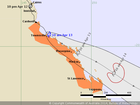Livingstone's Local Disaster Management Group is on alert as Tropical  Cyclone Ita heads south towards Rockhampton and Yeppoon
