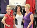 MIXING fashion and fun in an effort to fundraise has been a winning formula for the Gladstone Hospital Auxiliary for close to 40 years.