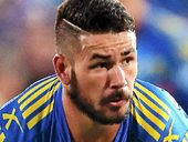 MICHAEL Ennis and Knights captain Kurt Gidley have the experience, but Eels hooker Nathan Peats could be an Origin smoky for New South Wales.
