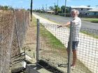 LOCKYER Valley Regional Council has admitted the Hickey St drainage system in Gatton is an issue and needs to be resolved.