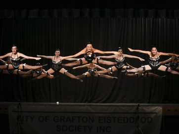 City of Grafton Eisteddfod at South Grafton High School.Photos: Contributed (NO RESALE)