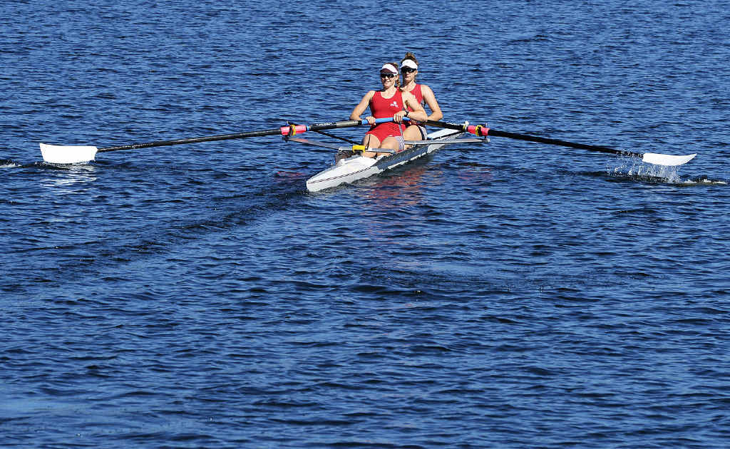 Wyaralong to become world-class rowing facility under new plan