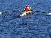 WYARALONG Dam is in the pipeline to become the new home of Rowing Queensland.