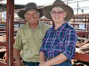 "SEASON-WISE it was ""really crook"" for Texas graziers Owen and Bernadette Guymer until they tipped out more than 100mm in autumn falls."