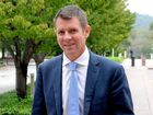 NSW Treasurer Mike Baird has been elected unopposed as the incoming Premier and Transport Minister Gladys Berejiklian will be deputy leader.