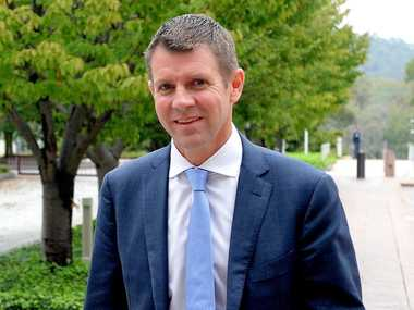 Mike Baird is likely to become the next premier of NSW.