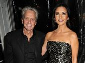 MICHAEL Douglas and Catherine Zeta-Jones worked hard to get their marriage back on track and posed on the red carpet for the first time on Tuesday.