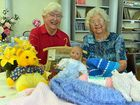 GET crafty with the Mackay Fibre Arts Craft Group to help those in need.