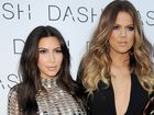 KIM Kardashian is reportedly worried Khloé Kardashian will upstage her at her upcoming wedding.