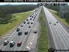 IT is another day of heavy traffic and congestion for Sunshine Coast bound traffic on the Bruce Hwy.