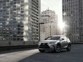LEXUS Australia desperately wanted an SUV to complement its ranks. Its wish has been granted with the NX destined for our shores