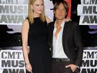 NICOLE Kidman admits her husband Keith Urban, whom she has been married to for seven years, means the world to her because she believes love is the most important thing in life.
