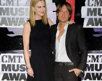 2013 CMT Music Awards held at Bridgestone Arena on 05 June 2013 in Nashville, Tennessee. <p> Pictured: Nicole Kidman and Keith Urban Ref: SPL556903 060613  Picture by: AdMedia / Splash News </p><p> Splash News and Pictures Los Angeles: 310-821-2666 New York: 212-619-2666 London: 870-934-2666 photodesk@splashnews.com </p>