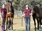 THREE Warwick Pony Club members had a taste of success at the state show jumping championships and equitation in Yeppoon over the weekend.