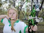 BUNDABERG archer Maddison Stephens put in a near perfect performance at the 2014 National Safari Championships in Hervey Bay winning three gold medals.