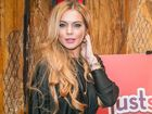 LINDSAY Lohan has revealed she had a miscarriage while filming for her reality TV show 'Lindsay' last year.