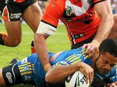 WESTS Tigers teenager Luke Brooks has already been compared to Newcastle legend Andrew Johns.