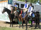 PONY CLUB: It was worth the long haul to Yeppoon for three Warwick showjumpers.