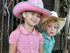 THE Keogh kids McKinley and Billy will strut their rodeo stuff at the upcoming Cowboys Fundraiser Championship Bull ride.